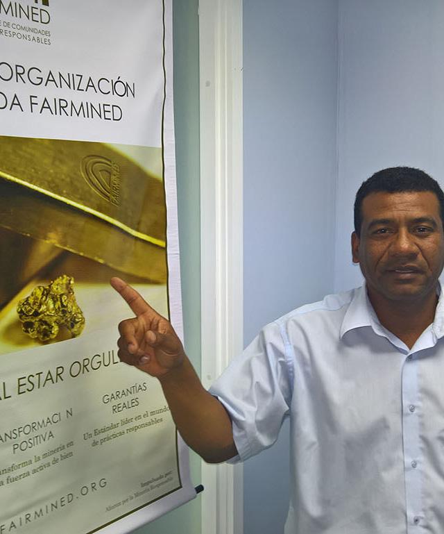Señor Guillermo Agapito