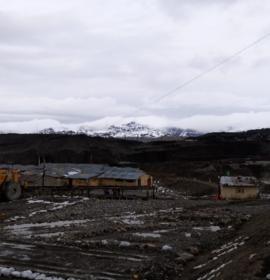 "Central de Cooperativas Mineras Nevados de Ananea Limitada - ""CENCOMIN ANANEA Ltda."""