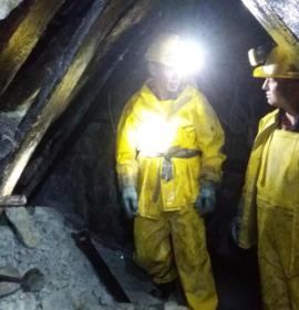 Sociedad Minera La Coqueta