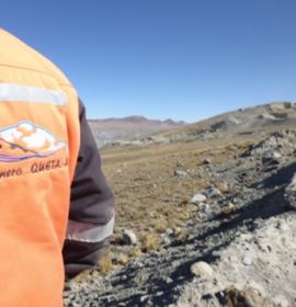 """Central de Cooperativas Mineras Trapiche Limitada - """"CEMOMIT Ltda."""""""