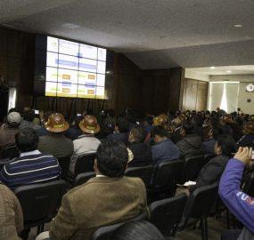 BGI BOLIVIA - COMUNICADO #COVID19