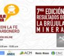 Disponible 7 informe de Brújula Minera