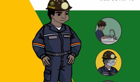 BGI BOLIVIA PRESENTA PROTOCOLO DE BIOSEGURIDAD PARA COOPERATIVAS MINERAS