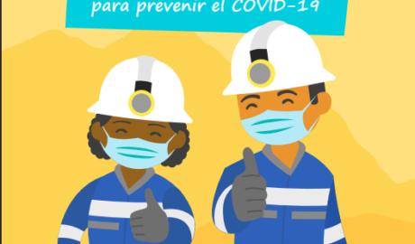 Iniciativa Oro Responsable participa en la presentación del protocolo de bioseguridad del Gobierno de Colombia para la minería pequeña y de subsistencia durante el covid-19