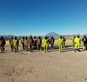 Iniciativa Oro Responsable apoya la reactivación de la MAPE frente a la emergencia nacional en el Perú por covid-19
