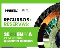 """Mineros colombianos se capacitan en """"Recursos y Reservas"""""""
