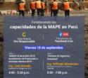 La Iniciativa Oro Responsable junto al MINEM capacitan a mineros de la MAPE