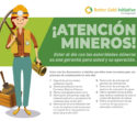 ¡Atención, mineros de Colombia! Llegó el momento de actualizar sus documentos y trámites