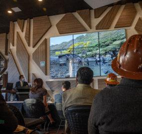 ESTUDIO DE MERCURIO EN LA PEQUEÑA MINERIA AURIFERA EN BOLIVIA