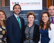 La Cooperación Suiza SECO y la Asociación Suiza de Oro Responsable lanzan una nueva fase de la Iniciativa Suiza Oro Responsable.